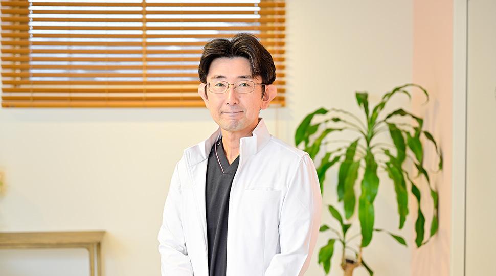 副院長 久保田 修平